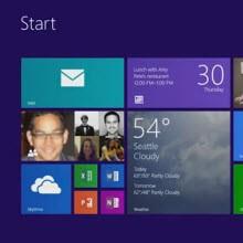 Windows 8.1, yeni Photo Loop ile gelecek!