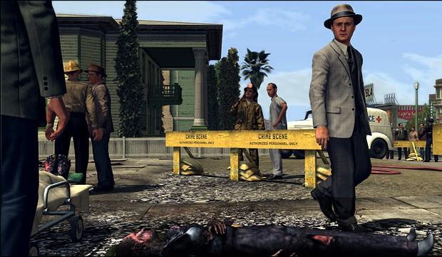 L.A. Noire, Max Payne 3 ve GTA V