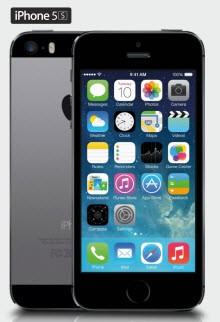 iPhone 5S ve 5C yarın Gold'da satışta!
