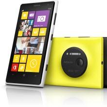 Nokia Lumia 1020'nin fiyatı ve fazlası!