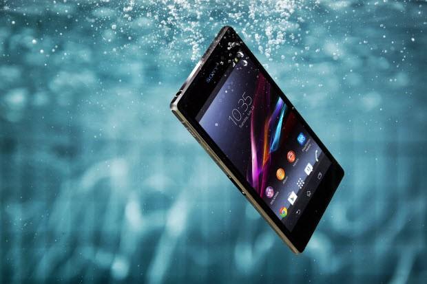 Sony Xperia Z1'in kamera teknolojisi!