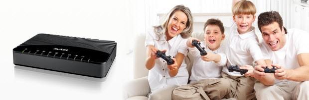 İnteraktif oyunları kesintisiz oynama ve fazlası