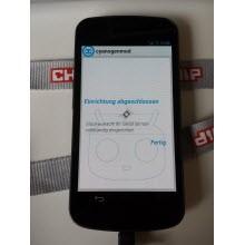 CyanogenMod Installer'ı denedik!