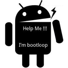 Galaxy Note 3'te boot döngüsü sorunu!