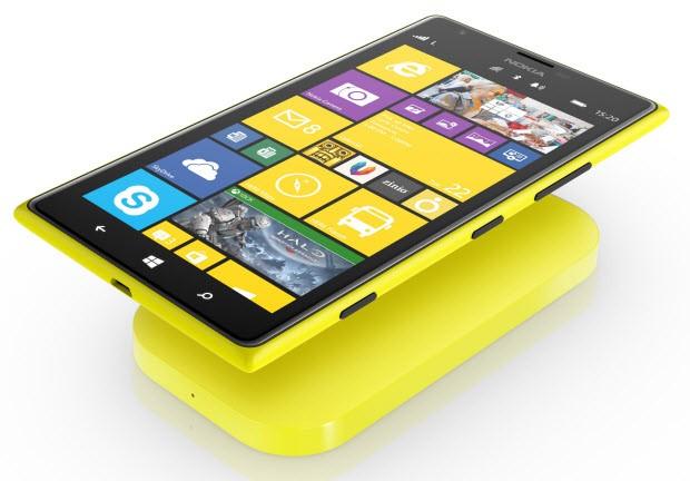 Nokia Lumia 1520 ve Nokia tablet tanıtıldı!