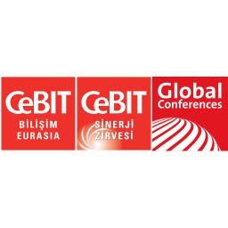 CeBIT 3 ana konspet ile.. Fuar, Zirve ve Konferans