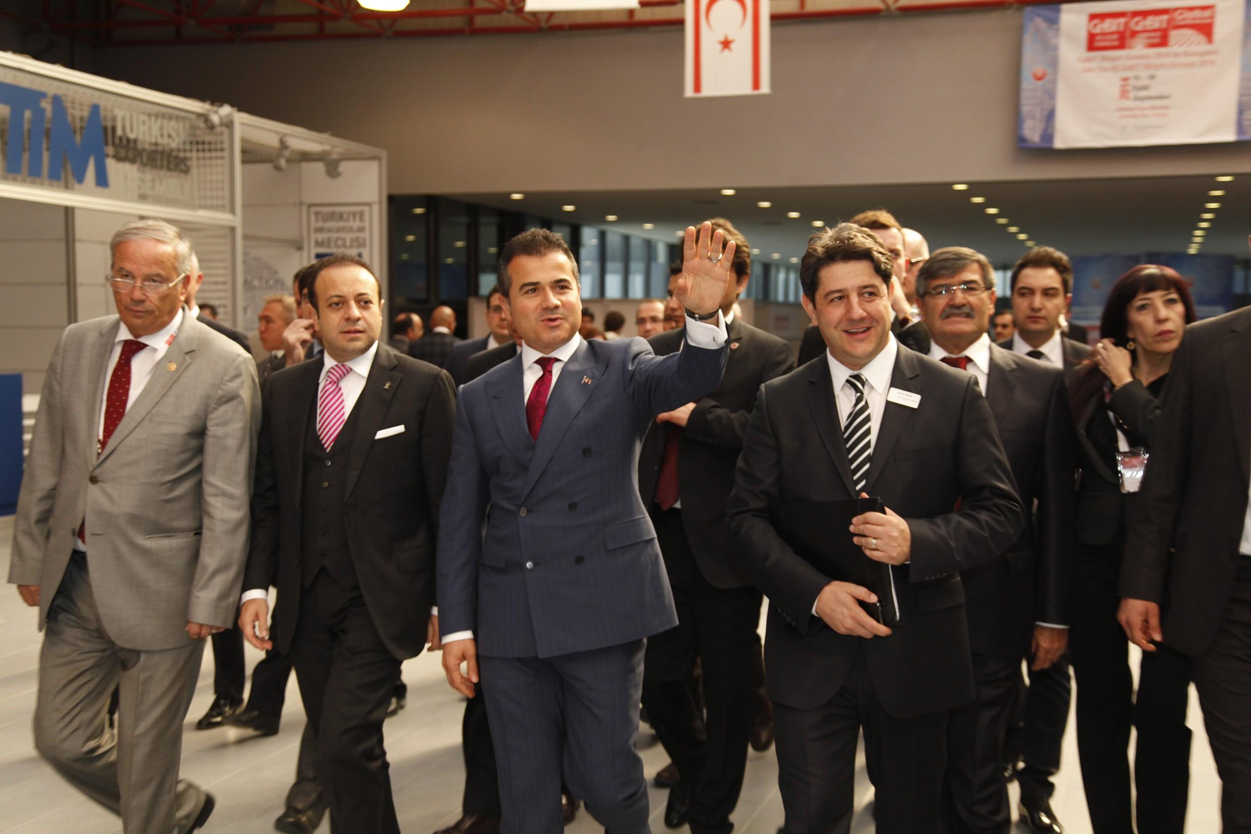 Ahmet Kaşif'in açıklamaları