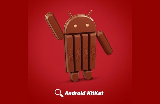 LG G2 için KitKat zamanı