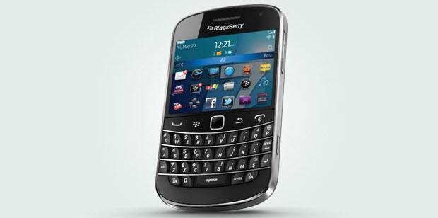 """""""Tuğlalaşan"""" BlackBerry'ler"""