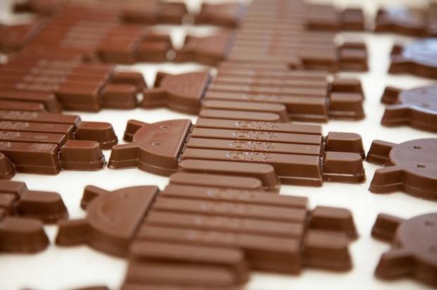 Android 4.4 KitKat da resmi olarak duyuruldu
