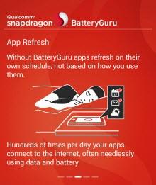 Snapdragon BatteryGuru 2.0 uygulaması çıktı!