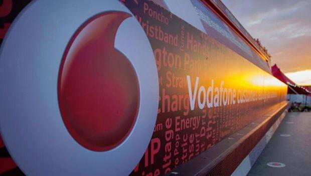 Vodafone'dan 9,6 milyon TL'lik tasarruf