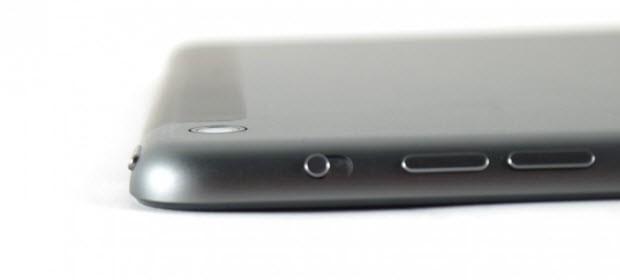 iPad Air testte!
