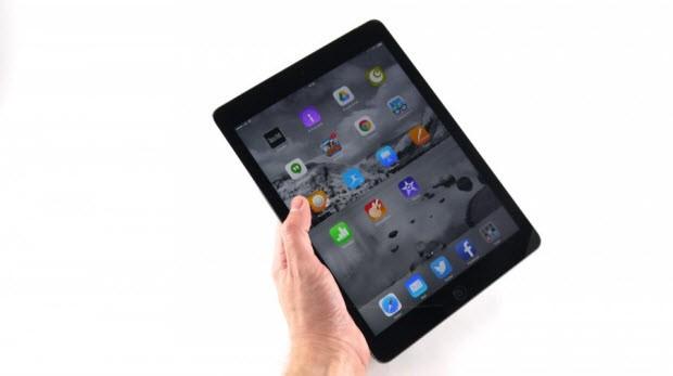 Kayıp iPad'in uzun yolculuğu...