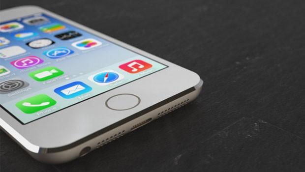 iPhone 6 bu tasarımdaki gibi olur mu?