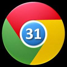 Chrome 31 yayınlandı, işte yenilikler!