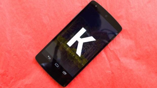KitKat: Mesajlar, yeni çevirici uygulaması