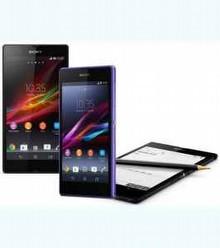 Sony Xperia Z1, Z ve Z Ultra karşı karşıya!