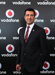 Vodafone'dan dijital dönüşüm hareketi