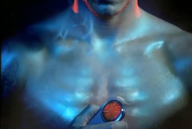 10. David Beckham'ın Motorola Aura'sı