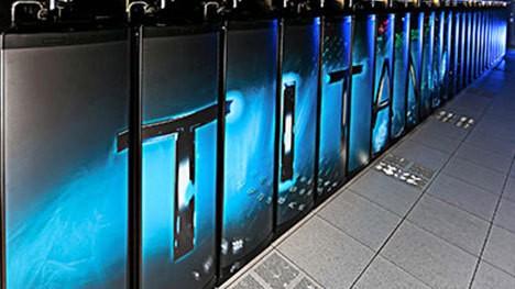 2. Titan (Cray Inc.)