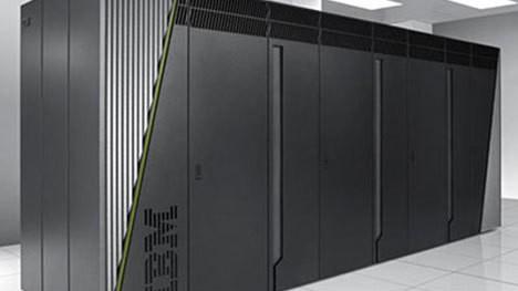 15. Fermi (IBM)