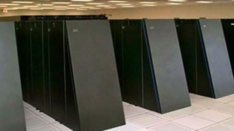 17. Darpa (IBM)