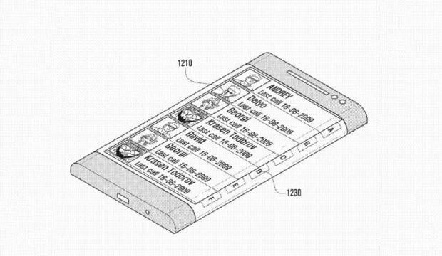 Samsung'un 3 kenarlı cebinden kareler - II