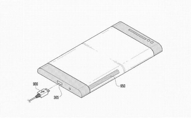 Samsung'un 3 kenarlı cebinden kareler - III