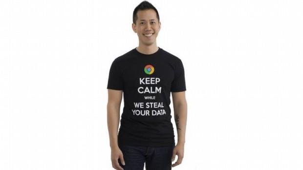 Microsoft google 39 ti rtle vurdu chip online for Google t shirt online