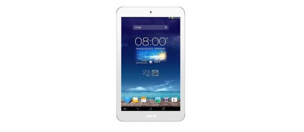 Asus'tan üç yeni Android'li tablet!