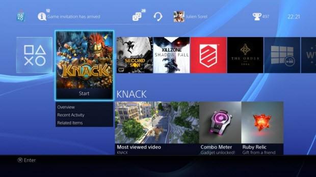 PlayStation Store - I