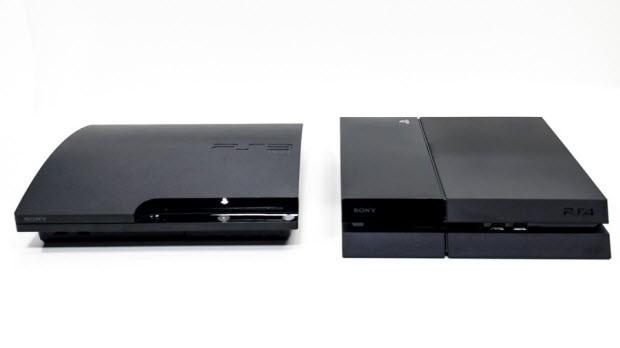 PlayStation 4'ün tasarımı - I