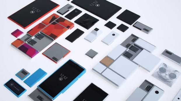Yap-boz telefon için Motorola'dan yeni adım!