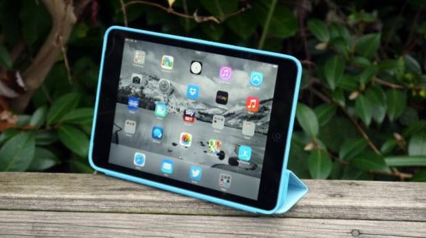 iPad mini 2 detaylı testte!
