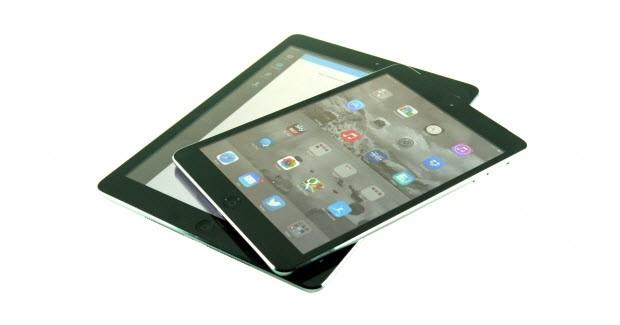 iPad mini 2'yle internet