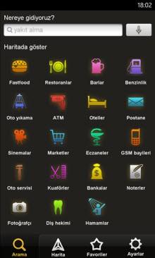 Windows Phone 8 için Yandex.Navigasyon hazır!