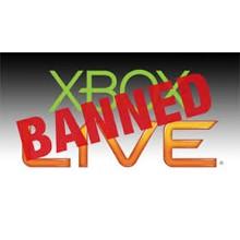 Xbox Live'da yeni yasaklar!