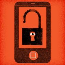 NSA arka kapısı