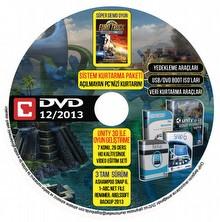 DVD Aralık 2013