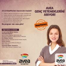 Avea genç yeteneklerini arıyor!