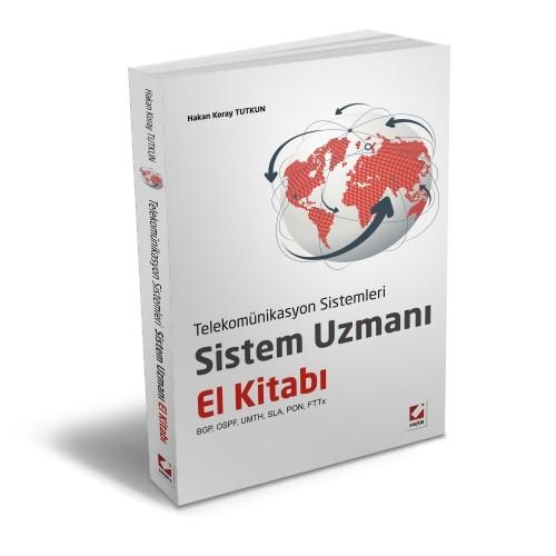 Sistem Uzmanı El Kitabı