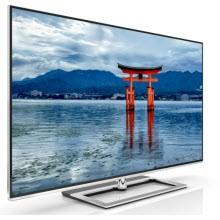 Toshiba'dan yeni Ultra HD TV'ler!