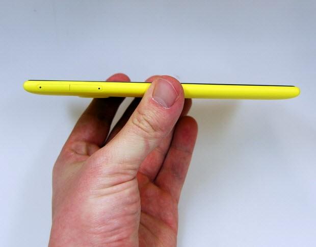 Lumia 1520 detaylı testte!