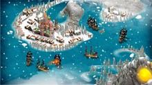 Son Korsan'a kış güncellemesi