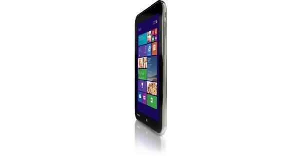 Toshiba Encore tablet özellikleri