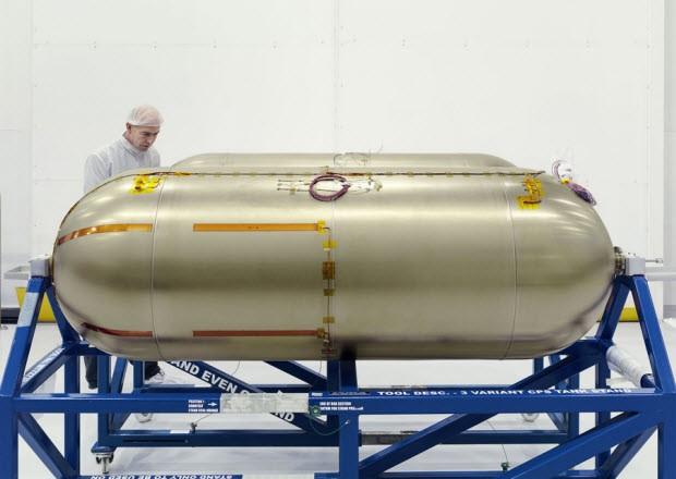 Uydular bu laboratuvarlarda doğuyor!