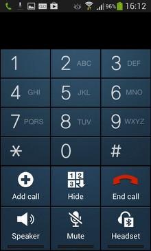 Telefon edebiliyor mu!?