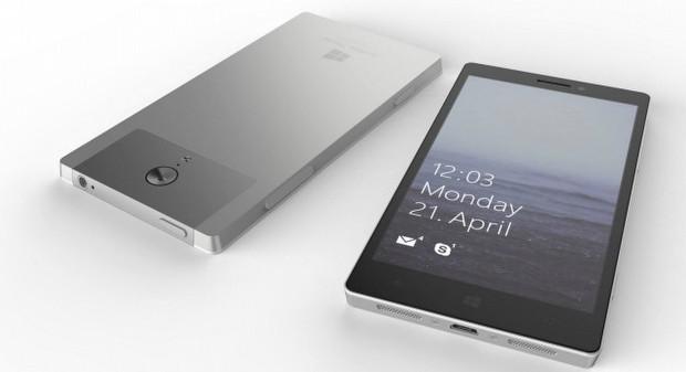 Surface Phone: Bu telefon gerçek olmalı!