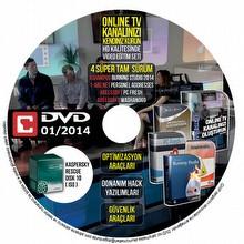 DVD Ocak 2014